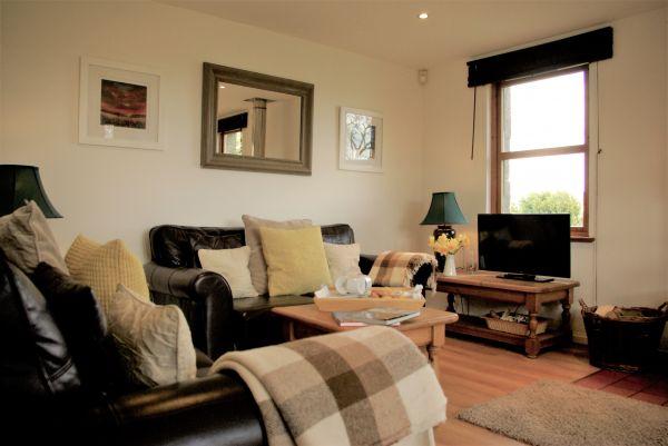 Homildon House Lounge