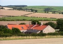 Welcome to Spylaw Farm is near Footsteps - Walking the Beauty of Northumberland