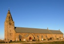 St Bartholomew's Church is near Cresswell Towers Holiday Park