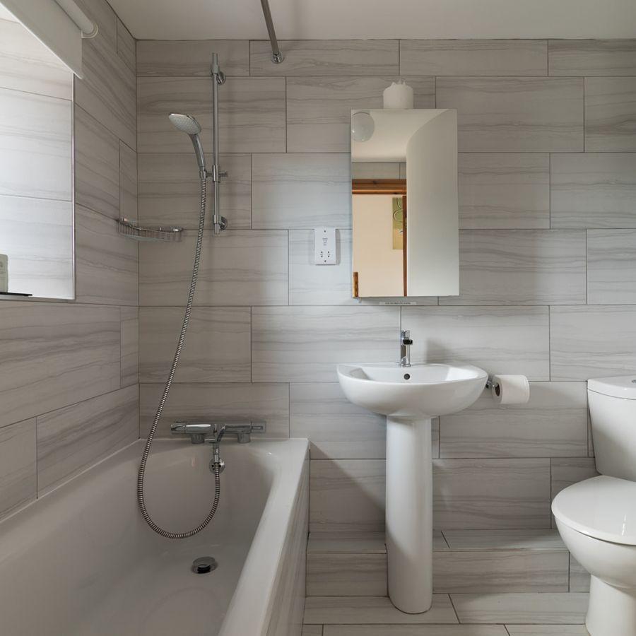 St Bede-Bathroom