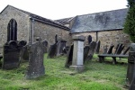 St Cuthbert's is near Brown Rigg Lodges