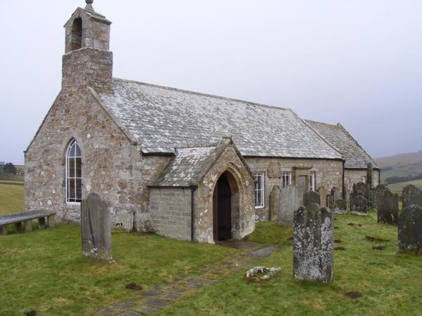 St Cuthbert's at Corsenside