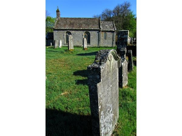 Sunny Graveyard