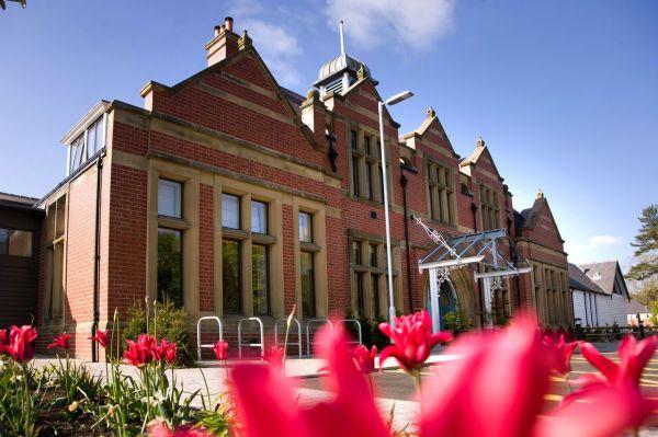St Mary's Inn exterior