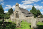 St Mungo's Church is near HallBarns B&B
