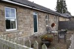 Station Cottage in Falstone is near Archery