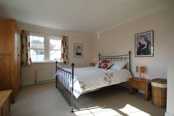 Stone house bedroom 2