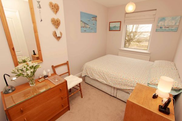 Sundial Cottage, bedroom two