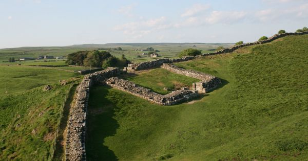 THE ELEVENTH HADRIAN'S WALL ARCHAEOLOGY FORUM