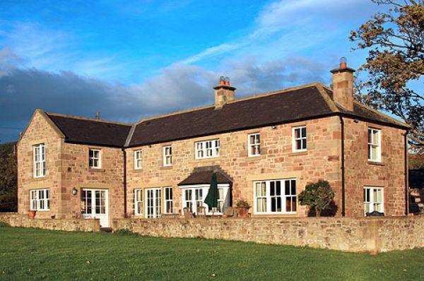 Tilery House