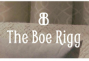 The Boe Rigg is near Bellingham All Acoustic Music Festival (BAAFEST)