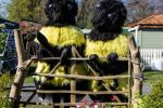 The Buzzy Bumble Bees Street Theatre