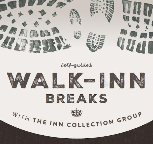 Walk Inn breaks