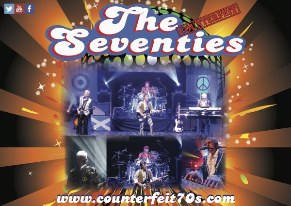The Counterfeit Seventies Show