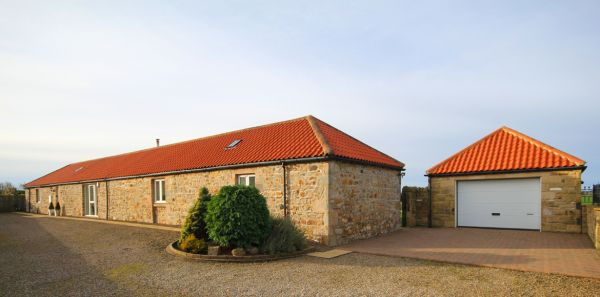 The Croft exterior