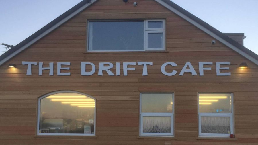 Drift Cafe