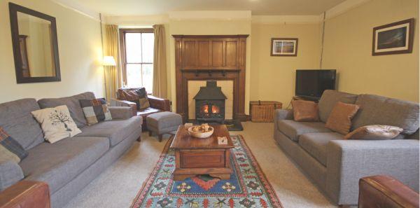 Estate Office lounge