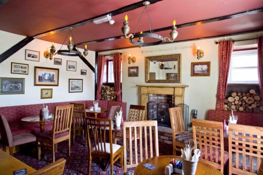 The Lindisfarne Inn Restaurant