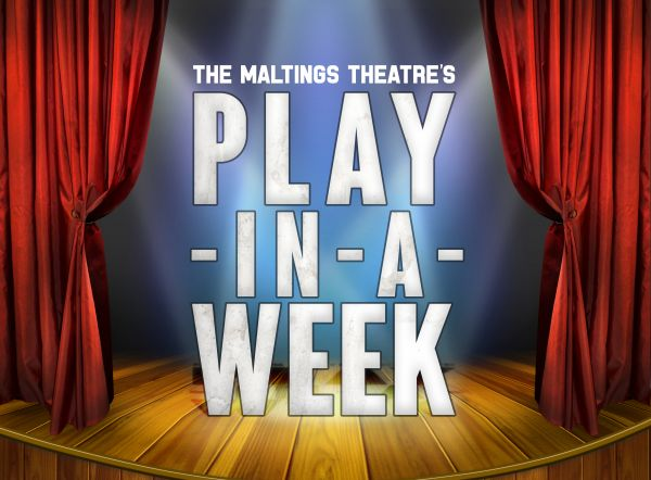 The Maltings Youth Theatre's Play-in-a-Week