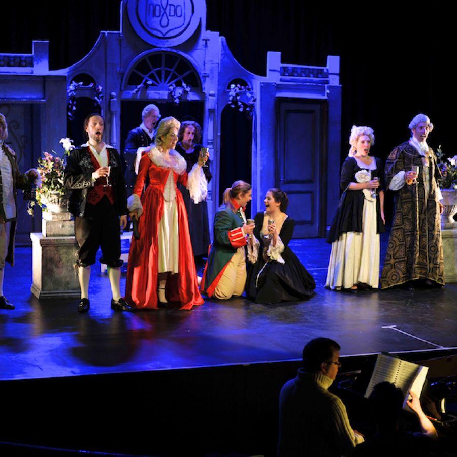 Marriage of Figaro 2