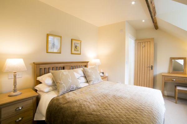Garden Cottage Double Room