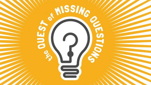 The Quest of Missing Questions