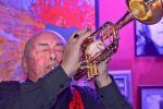 The Radio Rooms 1st Birthday Celebration: Sunday Jazz