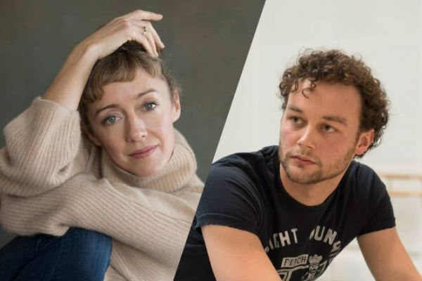The Royal Ballet: Marston & Scarlett (World Premieres) Encore Broadcast