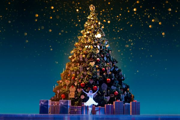 The Royal Ballet: The Nutcracker (Special Screening)