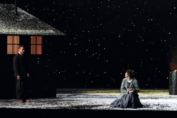The Royal Opera: La bohème (Live Broadcast)