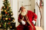 Meet Santa @ Whitehouse Farm