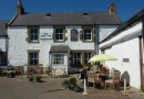 The Ship Inn Newton by the Sea is near Bamburgh Castle Inn