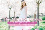 The Spring Wedding Fair