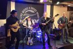 The Steve Morrison Band and Shindiggers: Northstar Fundraiser