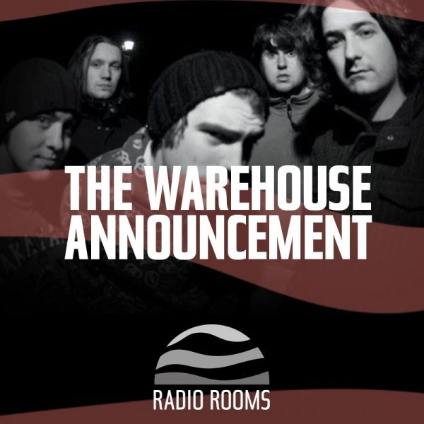 The Warehouse Announcement; 'Temporary Permanence' Album Launch