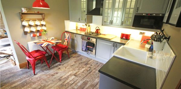 Thimble Kitchen