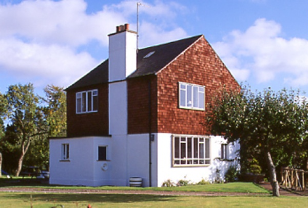 Orchard Cottage