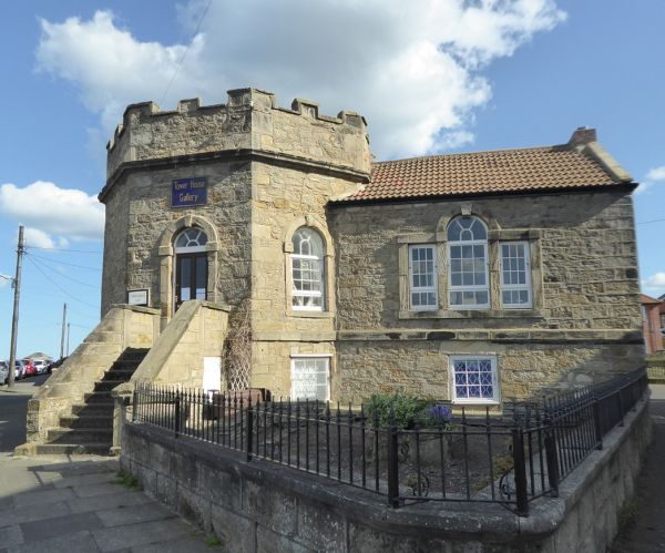 The Tower House Gallery