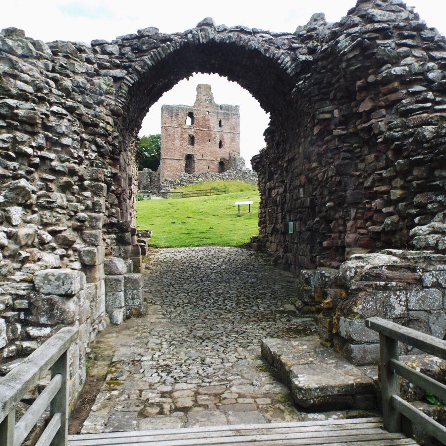Norham Castle