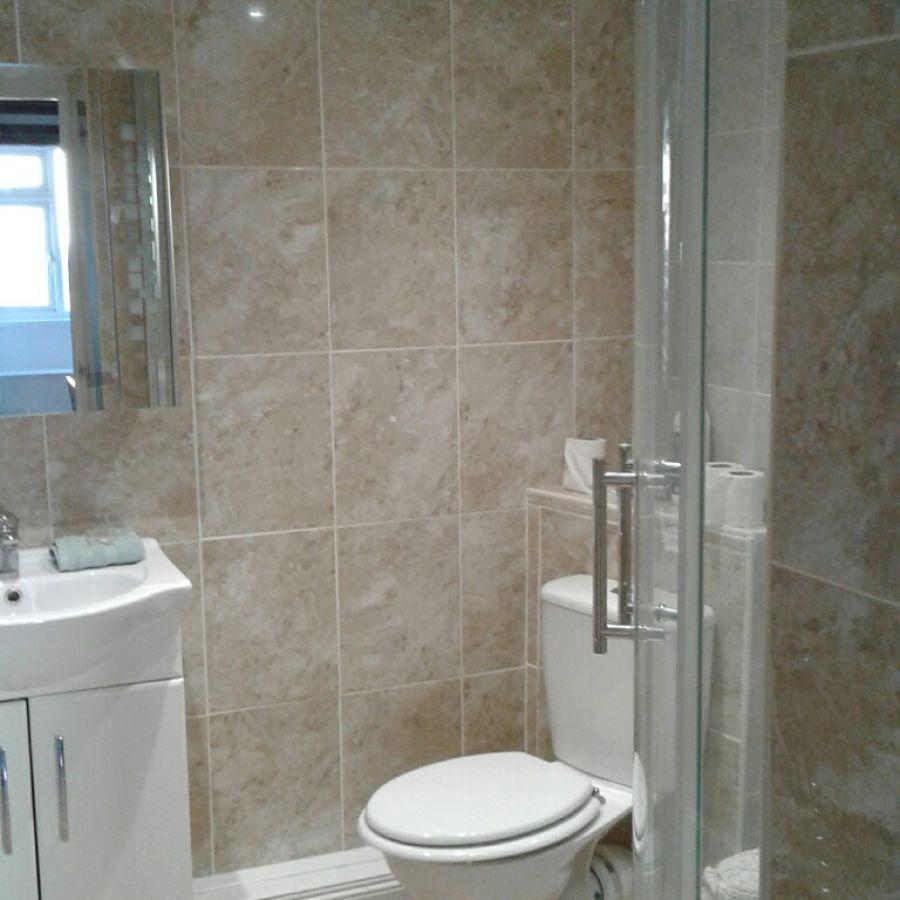 Turner showerroom