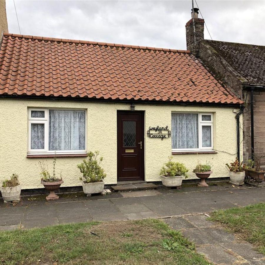 Turner Cottage