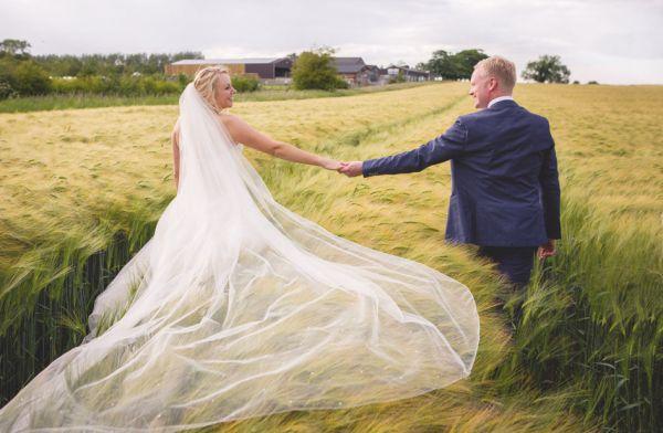 Vallum Country Weddings