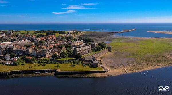 Berwick-upon-Tweed SkyVantage