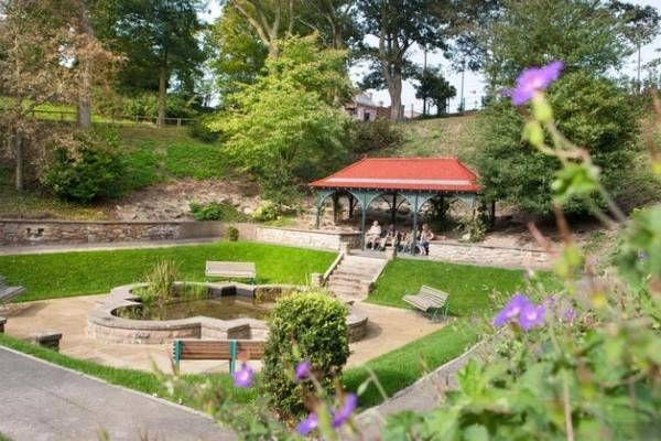 Castle Vale Park