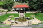 Castle Vale Lily Pond Shelter