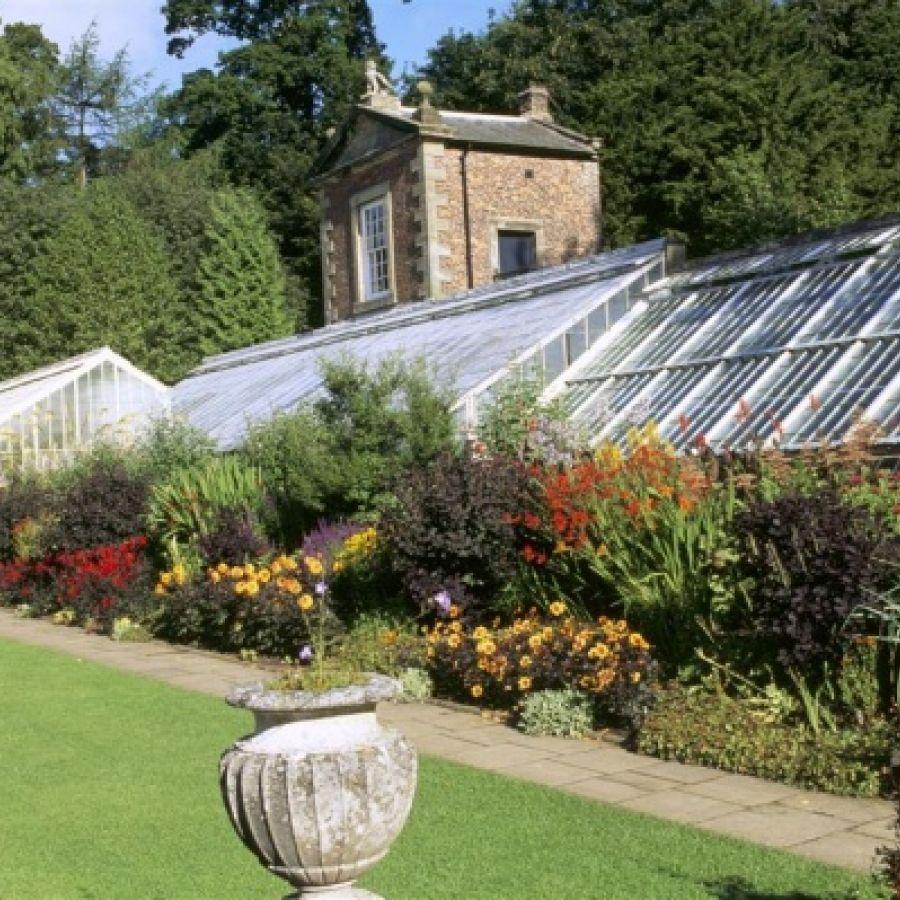The Edwardian Conservatory
