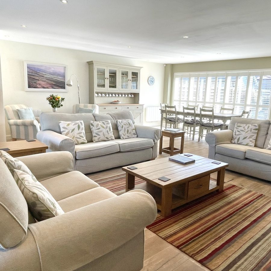 Waterford Open Plan Living