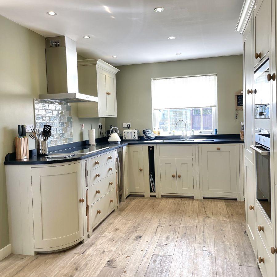 Waterford luxury Neptune Kitchen