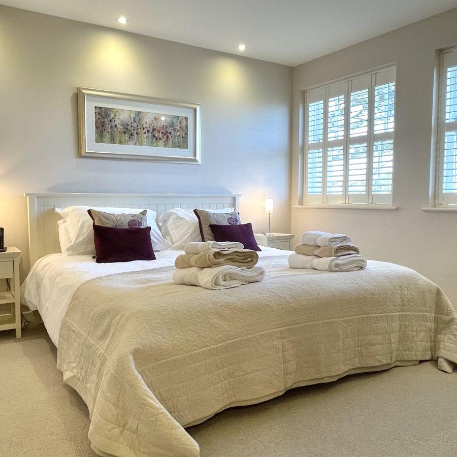 Waterford super-king Principal Bedroom