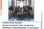 Weighton Waytes Choir